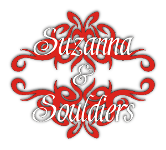 Suzanna & Souldiers
